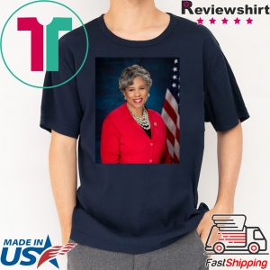 Brenda Lawrence Value Impeachment Tee Shirts