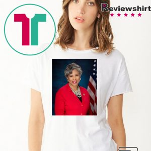 Brenda Lawrence Value Impeachment 2020 T Shirts