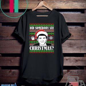 Dumb and Dumber Christmas 2020 Tee Shirt