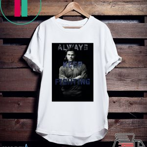 Jared Padalecki's AKF Relaunch Tee Shirt