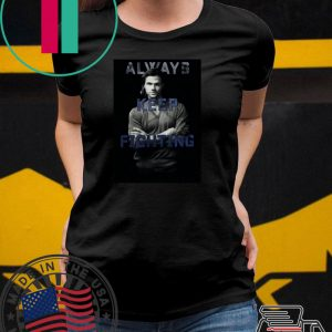 Jared Padalecki's AKF Relaunch Tee Shirts