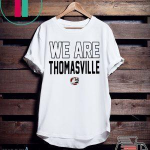 We Are Thomasville 2020 T-Shirt