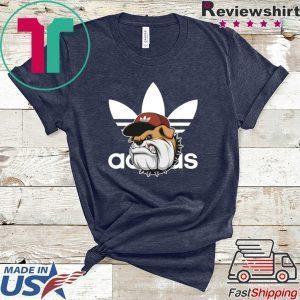Adidas Cool Bulldog Tee Shirt