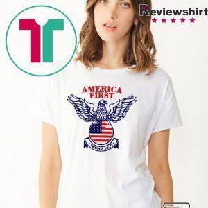 America First Tee Shirts