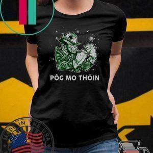 An Ordinary Man Pog Mo Thoin Tee Shirt
