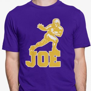 Burrow Heisman football Tee Shirt