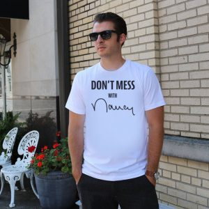 Don't Mess With Nancy Mechandise Shirt