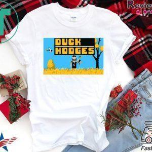 Duck Hodges Gamer 2020 Shirts