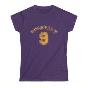 Geaux Burreaux Shirt T-Shirt Joe Burrow Tigers Tee Louisiana State Tee Shirt