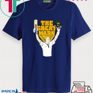 The Great Marn Tee Shirts