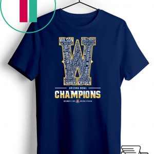 Arizona Bowl Champions 2019 Tee Shirts