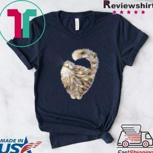 Cats by kim haskins Tee Shirt