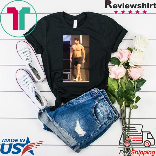 George Kittle Jimmy G Shirtless 49ers Tee Shirts
