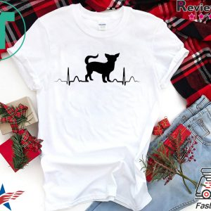 Official I Love Chihuahua Beep Tee Shirts