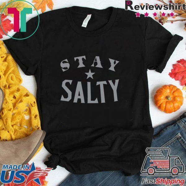Stay Salty - Eddie Gallagher 2020 T-Shirt