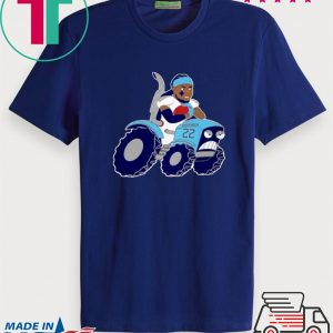 TRACTORCITO TEE SHIRT