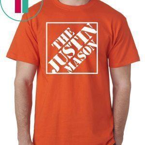 The Justin Mason Tee Shirts