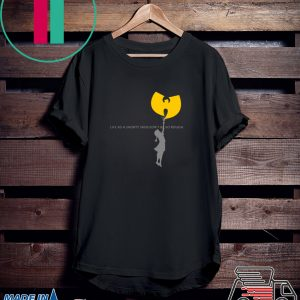 Wu-tang clan life as a shorty shouldn't be so rough Tee Shirt