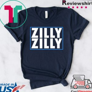 ZILLY ZILLY ZILLION BEERS Tee Shirts