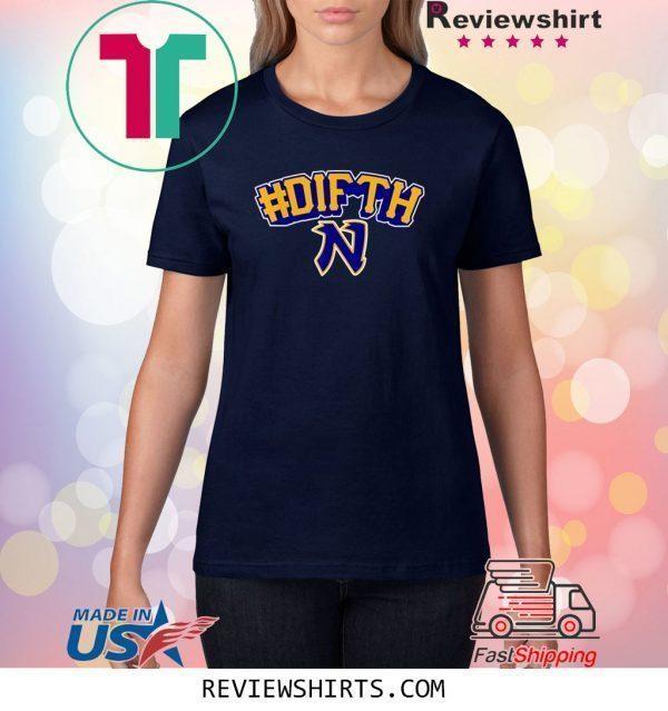 #DIFTH Northwest Unisex TShirt