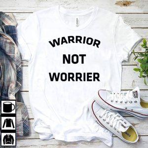 Warrior no worries Tee Shirts