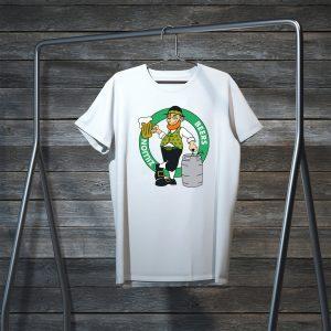 Zillion Beers Keg Tee Shirts