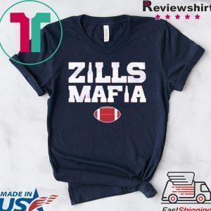 Zillion Beers Mafia Tee Shirts