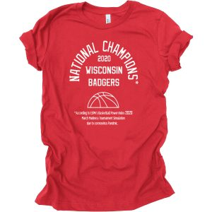 2020 NATIONAL CHAMPIONS TEE SHIRTS