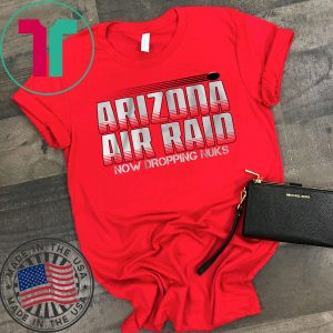 Arizona Air Raid Phoenix Football Gift T-Shirt