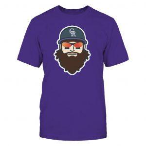 Chuck Nazty Tee Shirts