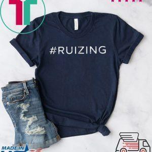 #RUIZING Tee Shirts