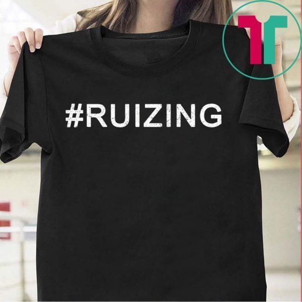 #RUIZING For Women's T-SHIRT