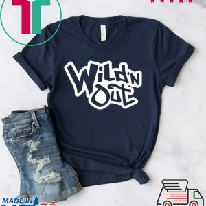 Wild N Out Tee Shirts