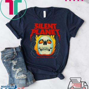silent planet Tee Shirts