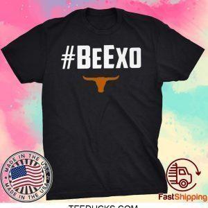 #BeExo Tee Shirts