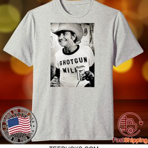 shotgun willie Tee Shirts