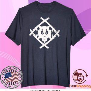 xavier wulf Tee Shirts