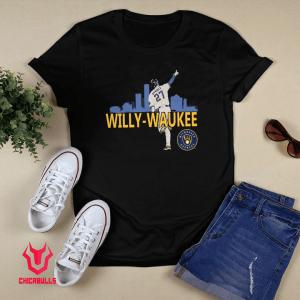Willy-Waukee Unisex Shirt