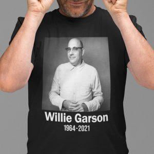 Willie Garson In Loving Memories 1964 2021 Tee Shirt